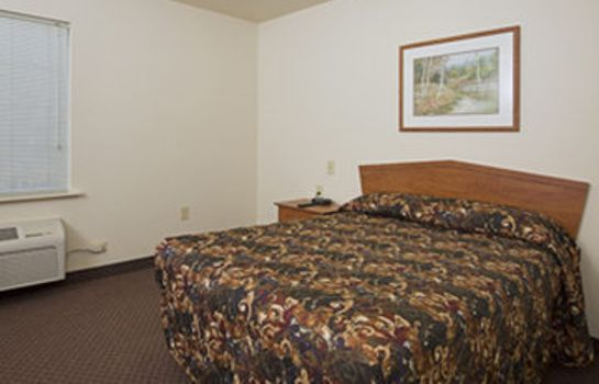 Chambre WOODSPRING GAINESVILLE VA