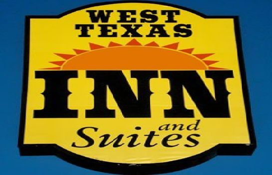 certificat / logo WEST TEXAS INN AND SUITES