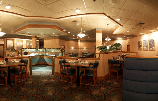 Restaurante MANKATO CITY CENTER HOTEL