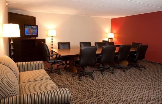 Tagungsraum Mankato City Center Hotel