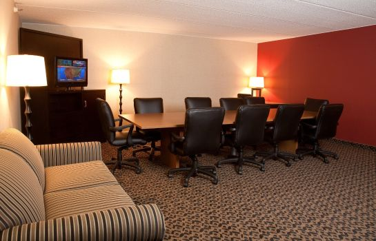 Sala de reuniones MANKATO CITY CENTER HOTEL