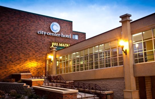 info MANKATO CITY CENTER HOTEL