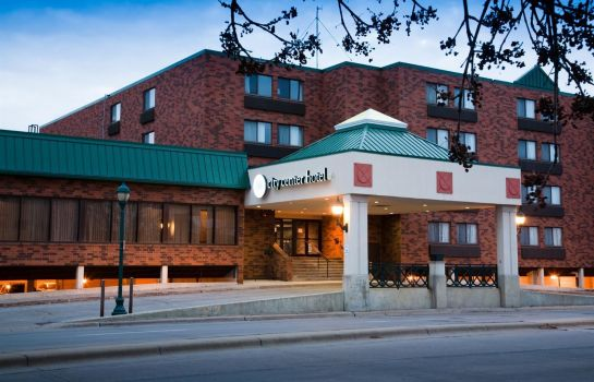 Informacja MANKATO CITY CENTER HOTEL
