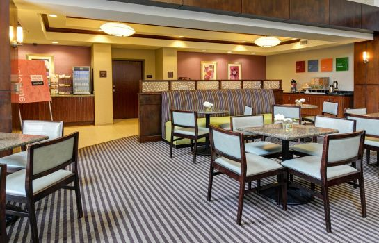 Restaurant Comfort Suites Little Rock West