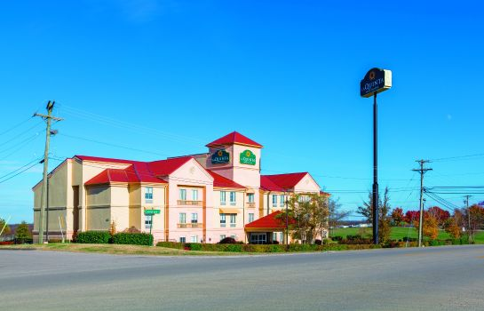 Außenansicht La Quinta Inn and Suites Lexington South / Hamburg