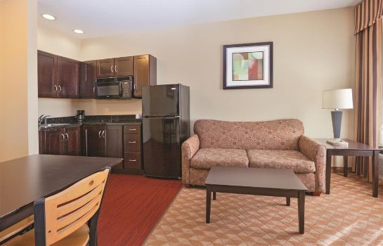 Suite La Quinta Inn Ste Lexington S