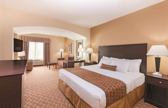 Zimmer La Quinta Inn Ste Lexington S