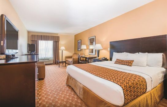 Pokój La Quinta Inn Ste Lexington S