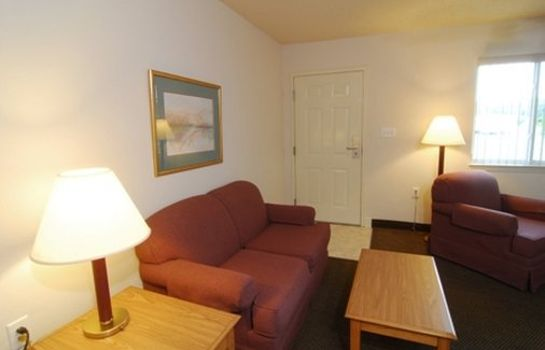 Chambre Affordable Suites Lexington