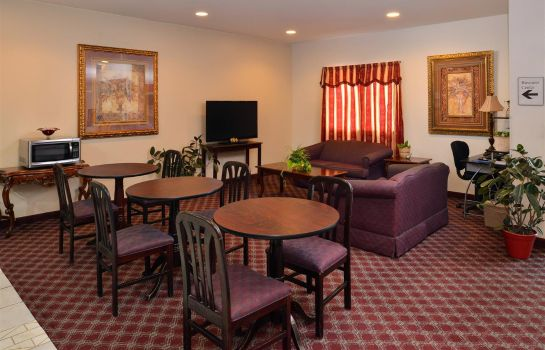 Hotelhal Americas Best Value Inn