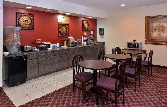 Restaurant AMERICAS BEST VALUE INN