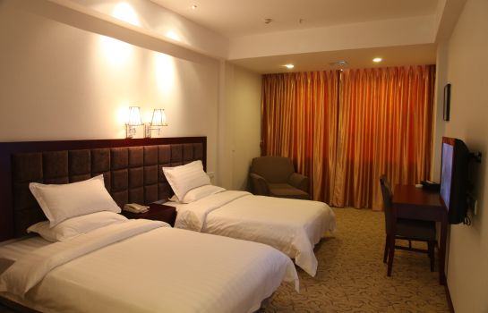 Double room (superior) Gangwan Business