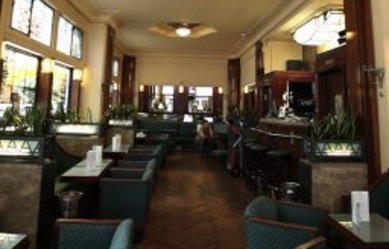 Hotel Esperance Design Taverne Art-Déco in Brüssel – HOTEL DE