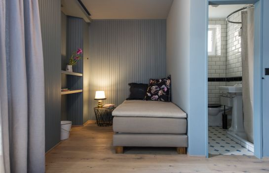 Triple room Hotel de Londres