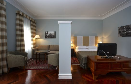 Suite Piazza Borsa Grand Hotel
