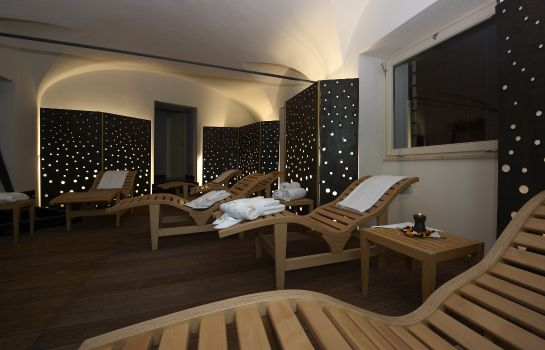 Area relax Piazza Borsa Grand Hotel