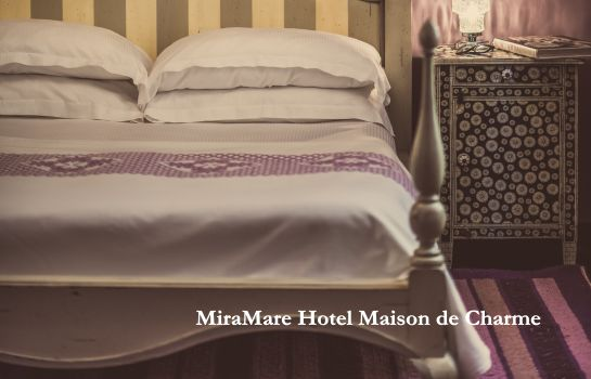 Junior Suite Miramare Boutique hotel