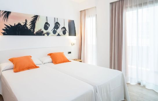 Habitación THB Bahía Ocean Beach Adults Only