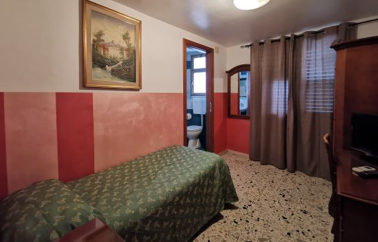 Single room (standard) Cortese