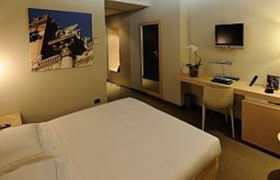 Chambre Best Western Plus Expo Verona