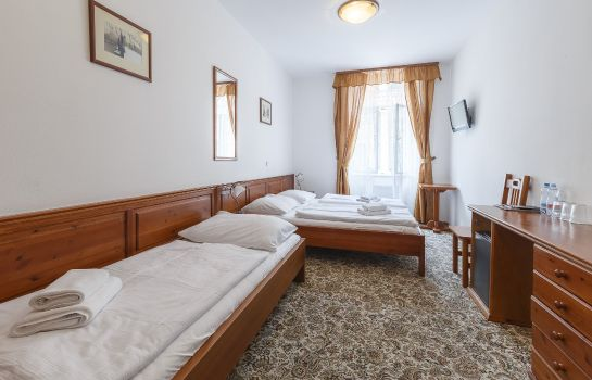 Triple room Liliova Old Town