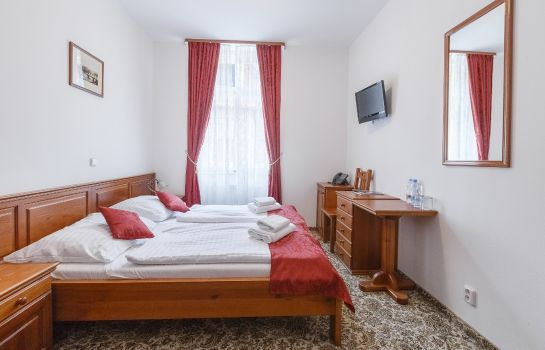 Double room (standard) Liliova Old Town