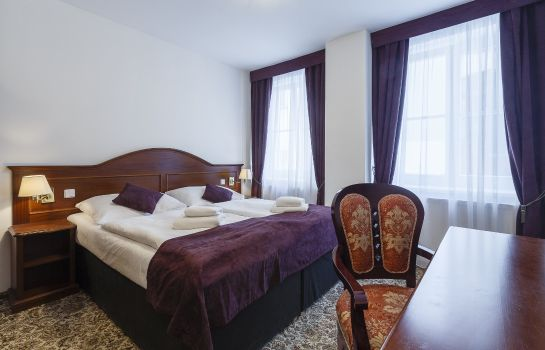 Double room (superior) Liliova Old Town