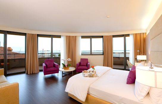 Junior Suite Laguna Palace Wellness & Sun