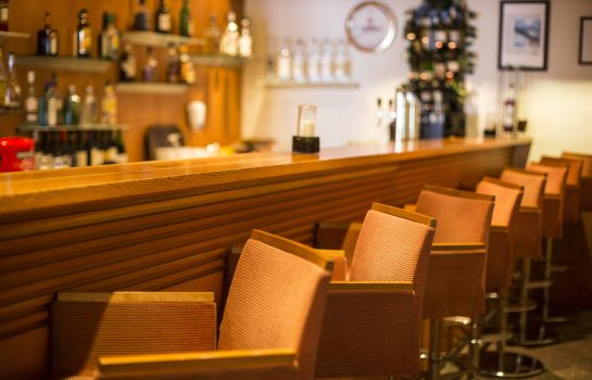 Hotel-Bar all inclusive Hotel Lohmann