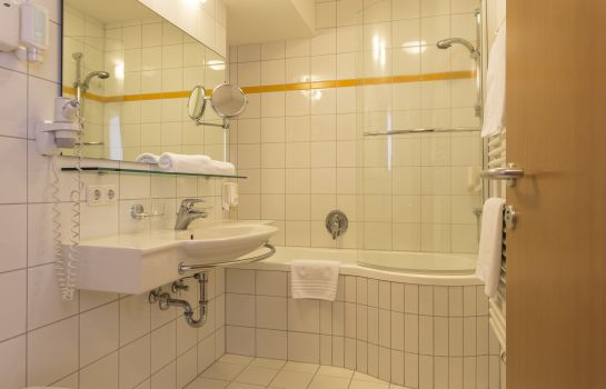 Junior Suite all inclusive Hotel Lohmann