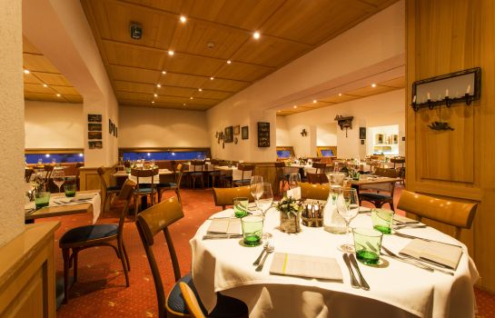 Restaurant all inclusive Hotel Lohmann