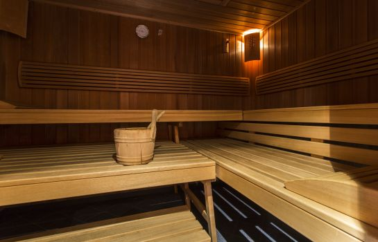 Sauna all inclusive Hotel Lohmann