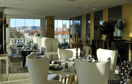 Restaurant Altis Avenida Hotel Preferred Boutique Hotel