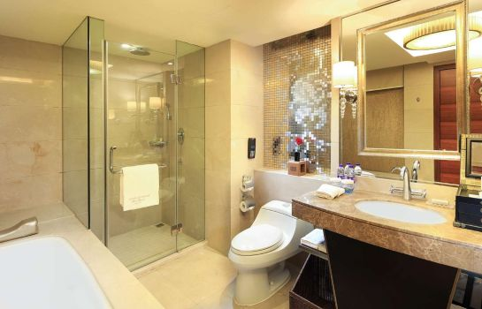 Chambre Wyndham Grand Plaza Royale Hangzhou