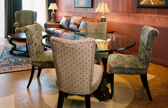 Suite The Royal Private Residence Club
