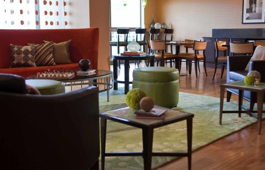Hotel-Bar Renaissance Raleigh North Hills Hotel