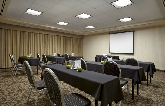 Sala congressi ACCLAIM HOTEL CALGARY AIRPORT