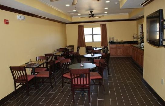 Hol hotelowy Econo Lodge Inn & Suites Little Rock
