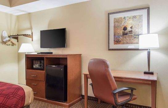 Suite Econo Lodge Inn & Suites Little Rock