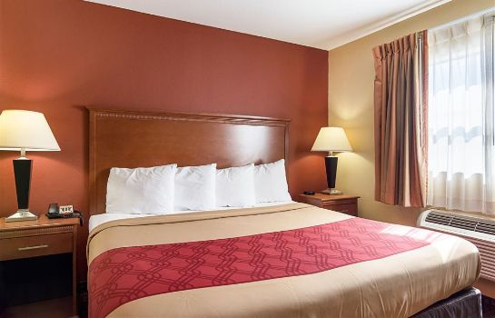Suite Econo Lodge Inn and Suites Little Rock S