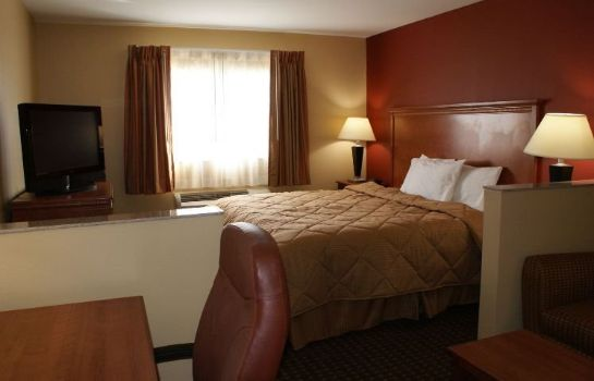 Room Econo Lodge Inn and Suites Little Rock S