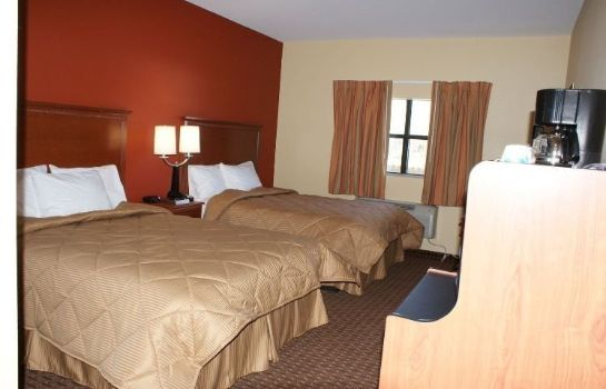Room Econo Lodge Inn & Suites Little Rock