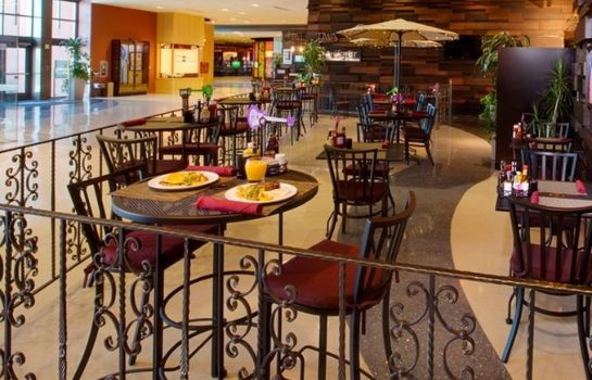 Restaurant ISLETA RESORT AND CASINO
