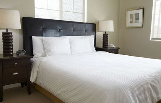 Chambre Oakwood at Avalon Tysons Corner