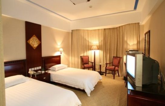 Info HUAYUAN BUSINESS HOTEL
