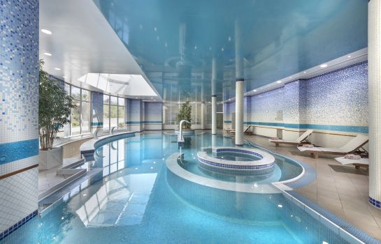 Jaccuzi Thermae Platystomou Resort & Spa