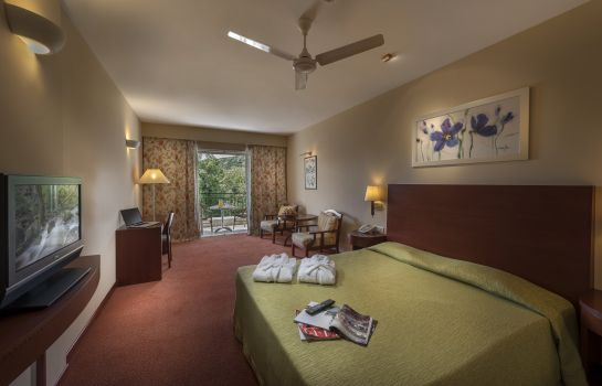 Chambre double (standard) Thermae Platystomou Resort & Spa