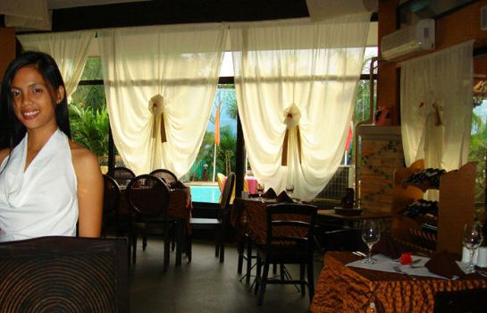 Restaurante PARKSIDE ALTA CEBU RESORT