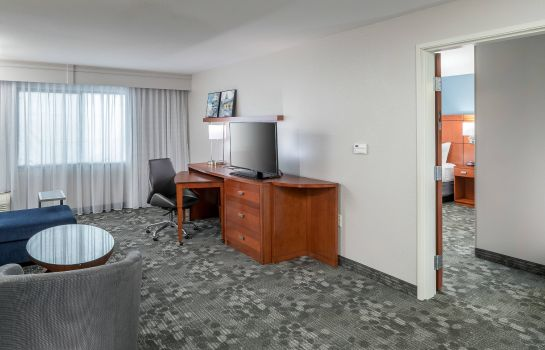 Suite Courtyard Austin North/Parmer Lane