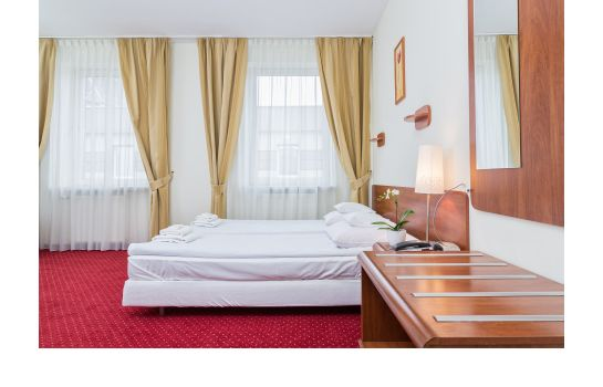 Double room (superior) Colibra